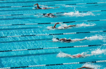7 Suggestions For Enhancing Your Swim Time And Efficiency