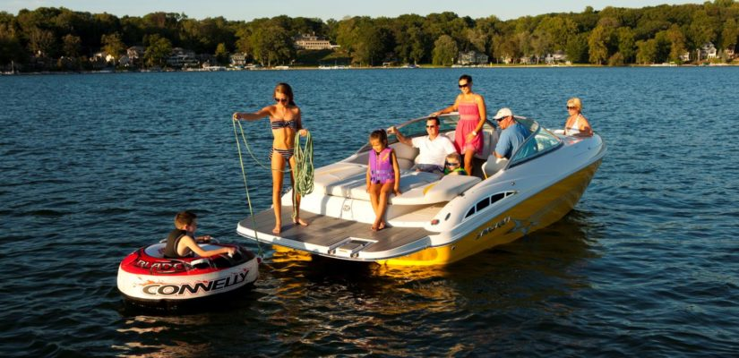 Buying Boating Accessories for the Summer