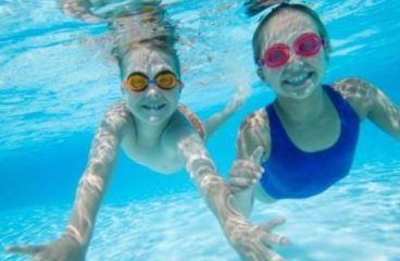 Enrich Your Swimming Expertise With Swim Fins!