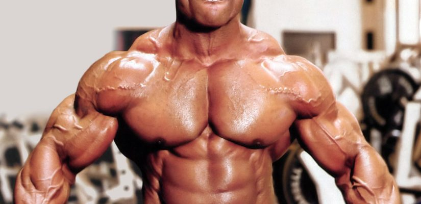 Fastest Way To Build Muscle - Get Trimmed Body