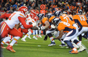 Kansas City Chiefs Tickets Made Affordable For The Real Fans of The Chiefs