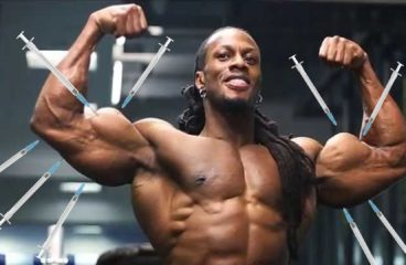 Mans Fitness Guide 15 Min Crazy Workouts