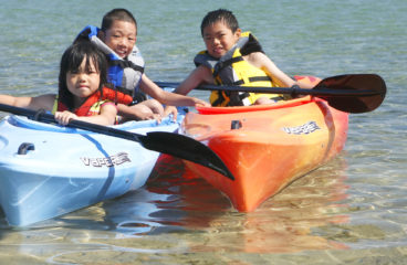 Some Primary Suggestions for First Time River Rafting Expedition