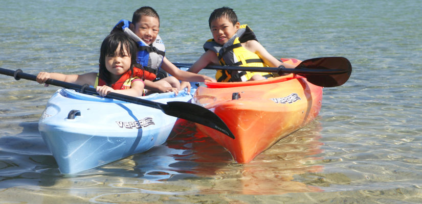 Some Basic Tips for First Time River Rafting Expedition
