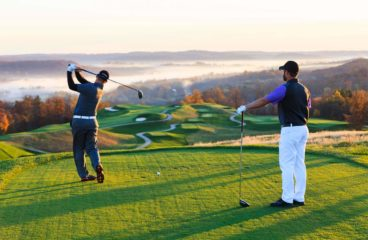 The Hilton Head Golf Packages Supplied