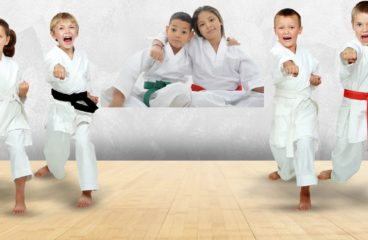 Three Main Causes to Go for Martial Arts Courses for Kids Benton