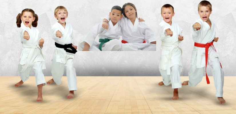 Three Major Reasons to Go for Martial Arts Classes for Children Benton