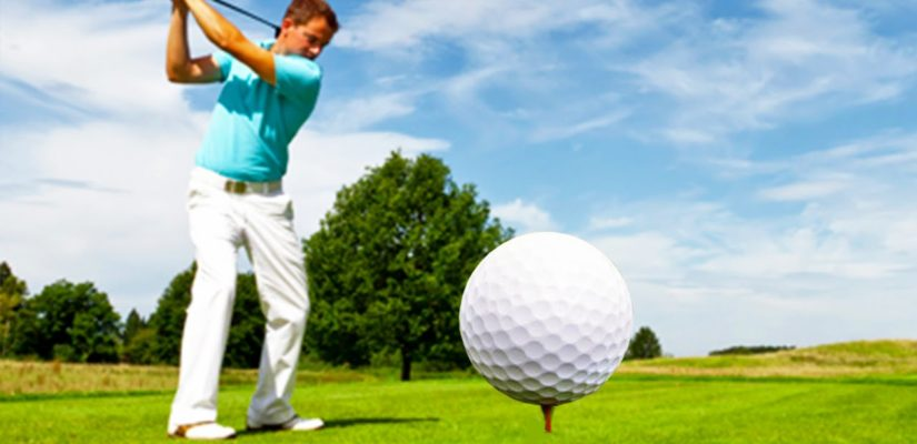 Tips to Plan a Golf Holidays