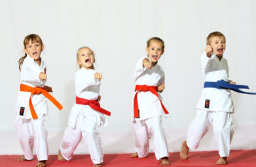 To Actually Be taught Martial Arts There Are Three Issues One Ought to Know
