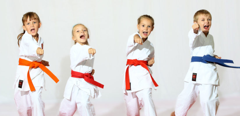 To Really Learn Martial Arts There Are Three Things One Should Know