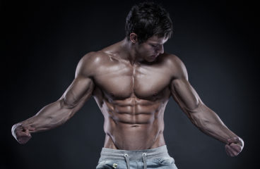 High 7 Greatest Meals For Constructing Muscle – Have Enjoyable