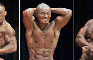 Which Greatest Train For Six Pack Abs