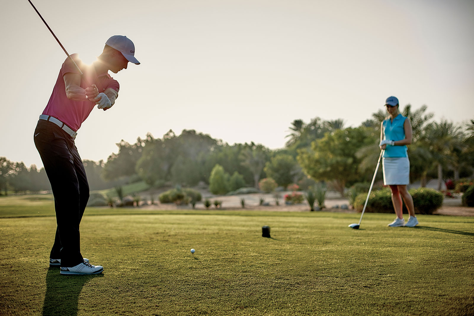 Why China is The Greatest Place For {Golfing} Journeys