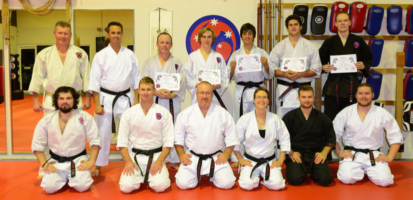 Why do I Think Integrity Martial Arts is The Best?