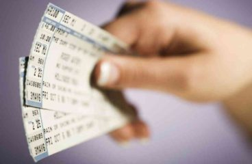 Things to Think About as You Plan to Buy Event Tickets