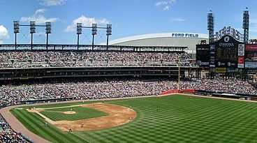 How Detroit Is Famous For Detroit Sporting Events