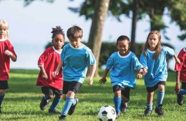 Why Parents Should Encourage Kids to Try Multiple Sports